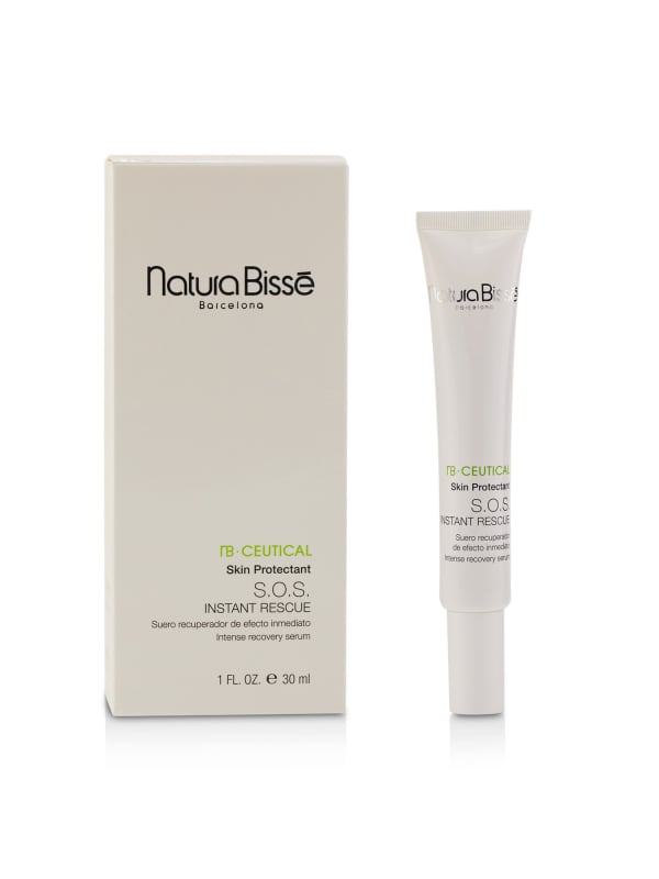Natura Bisse Women's Nb Ceutical Skin Protectant S.o.s. Instant Rescue Serum