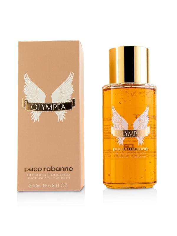 Paco Rabanne Women's Olympea Unctuous Shower Gel Soap