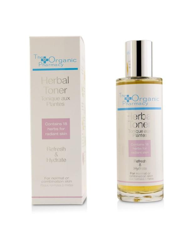 The Organic Pharmacy Women's For Normal & Combination Skin Herbal Toner Face