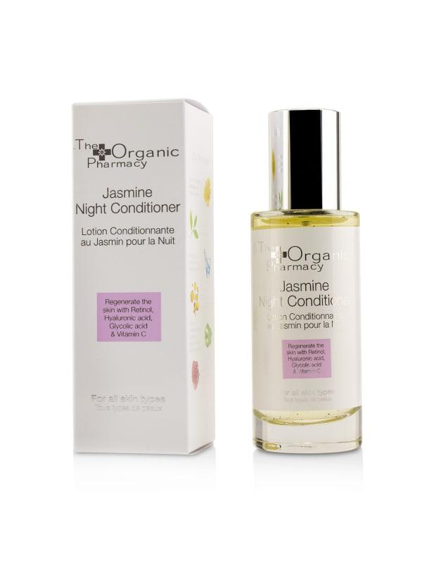 The Organic Pharmacy Women's Jasmine Night Conditioner Face Toner