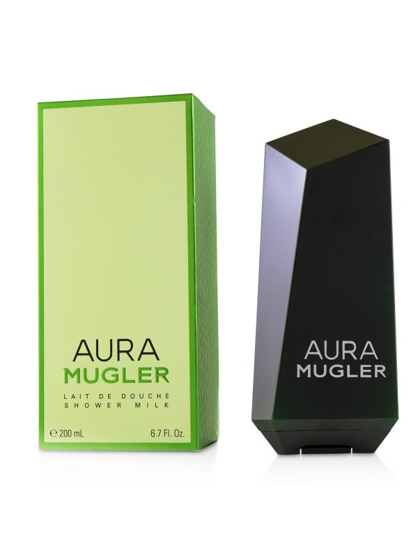 Thierry Mugler (Mugler) Women's Aura Shower Milk Gel