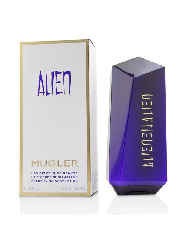Thierry Mugler (Mugler) Women's Alien Beautifying Body Lotion