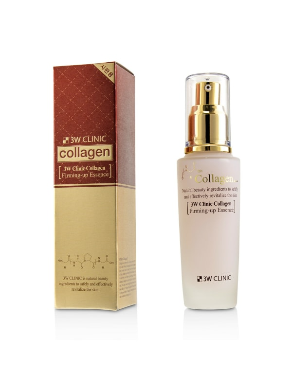 3W Clinic Women's Collagen Firming-Up Essence Serum