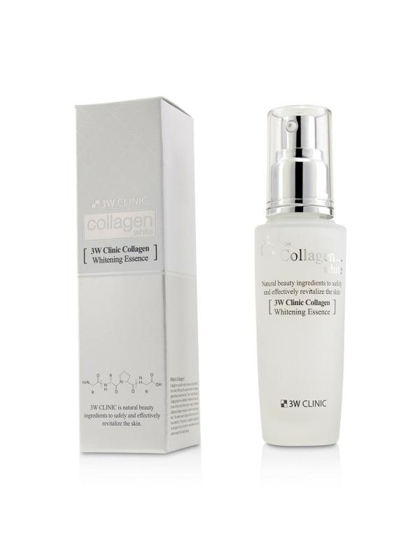 3W Clinic Women's Collagen White Whitening Essence Serum