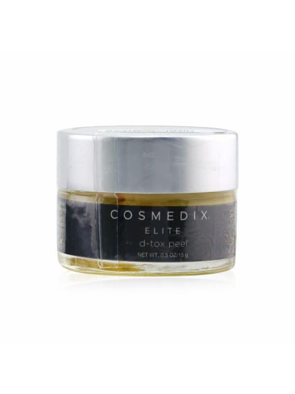 Cosmedix Women's Elite D-Tox Peel Exfoliator