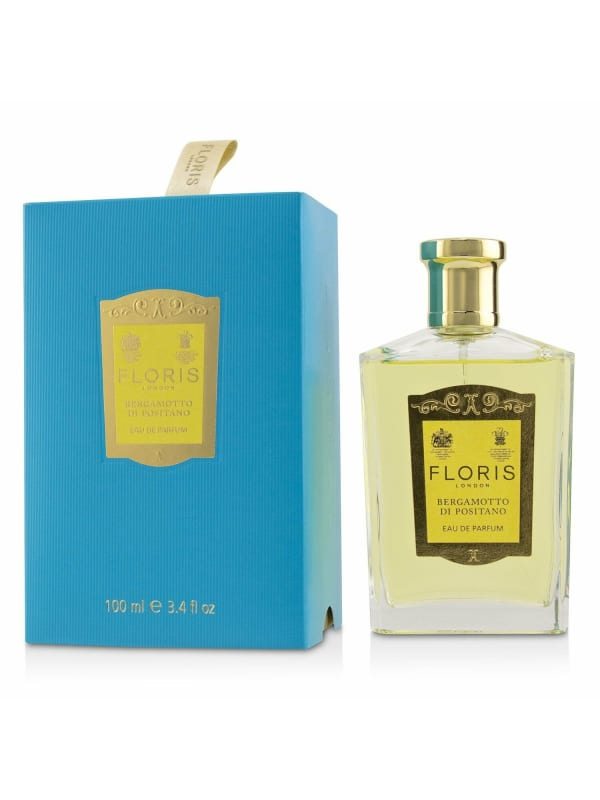 Floris Women's Bergamotto Di Positano Eau De Parfum Spray