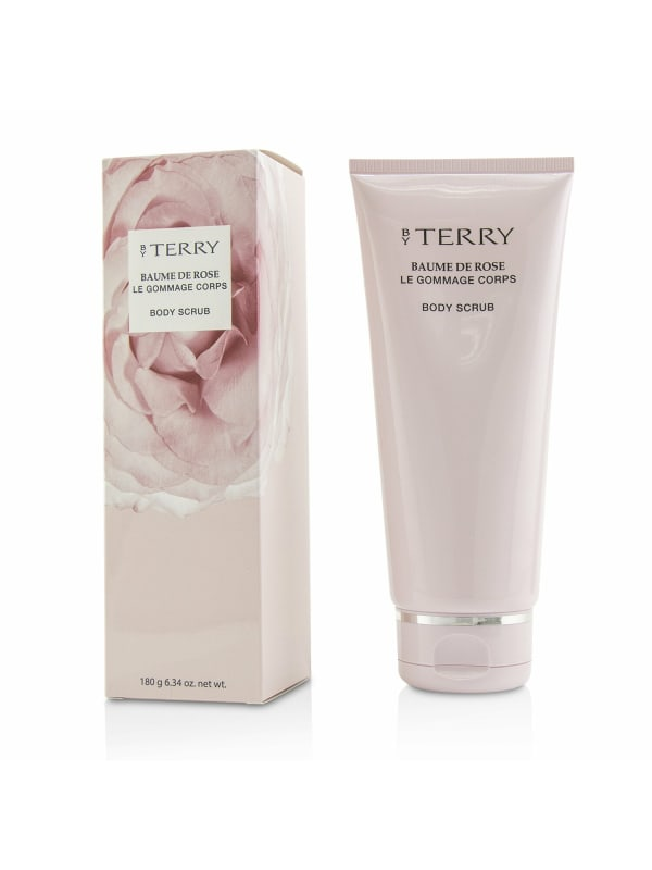 By Terry Women's Baume De Rose Body Scrub Care Set - N/A - Front