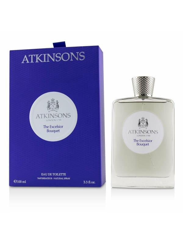 Atkinsons Men's The Excelsior Bouquet Eau De Toilette Spray