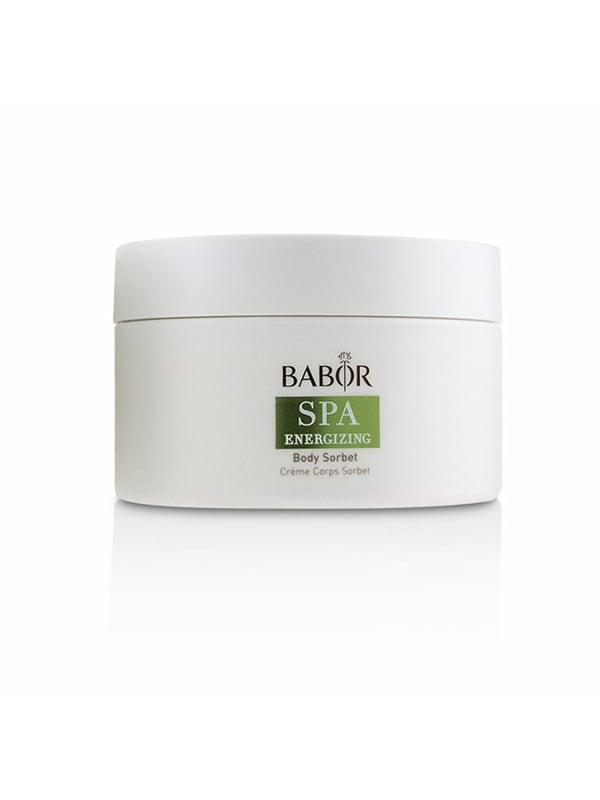 Babor Women's Spa Energizing Body Sorbet Care Set