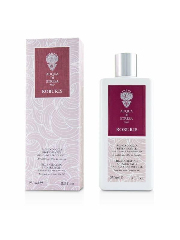 Acqua Di Stresa Women's Roburis Regenerating Shower Bath Soap - N/A - Front
