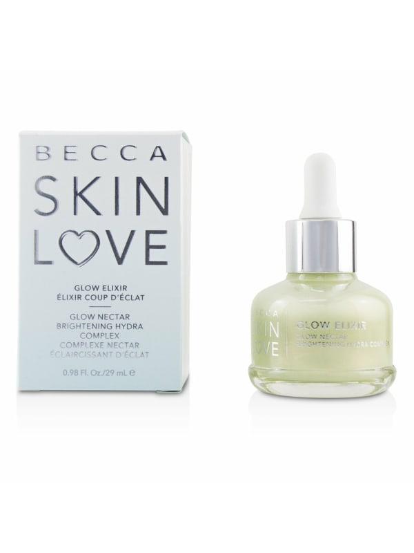 Becca Women's Skin Love Glow Elixir Nectar Brightening Hydra Complex Serum - N/A - Front
