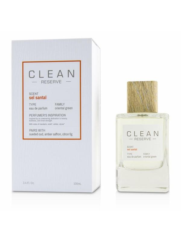 Clean Women's Reserve Sel Santal Eau De Parfum Spray