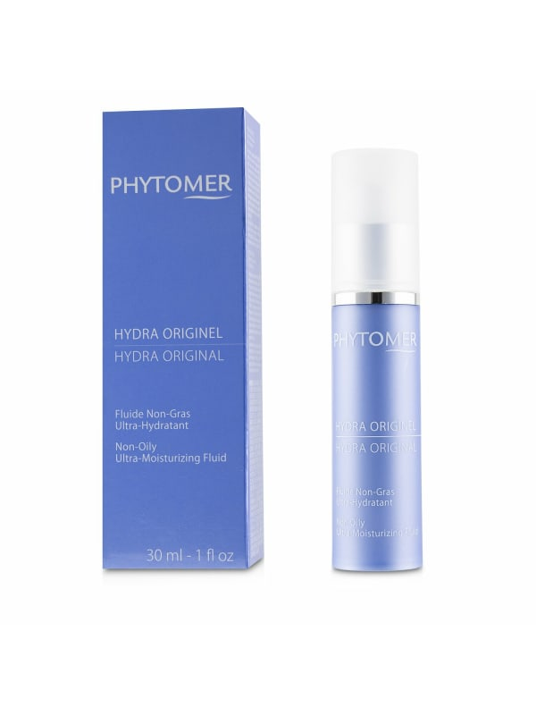 Phytomer Women's Hydra Original Non-Oily Ultra-Moisturizing Fluid Face Toner
