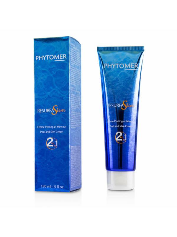 Phytomer Women's Resurfaslim 2-In-1 Peel And Slim Cream Body Care Set