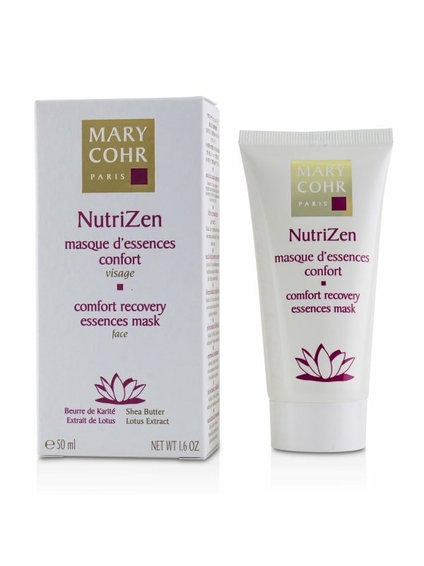 Mary Cohr Women's Nutrizen Comfort Recovery Essences Mask
