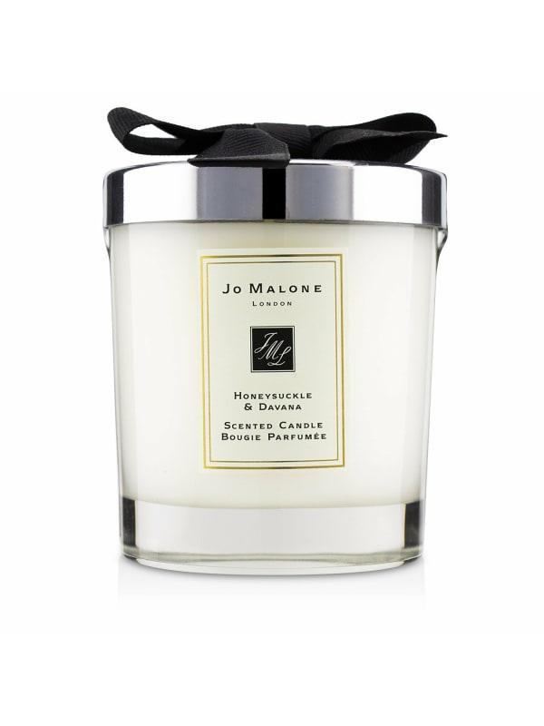 Jo Malone Women's Honeysuckle & Davana Scented Candle