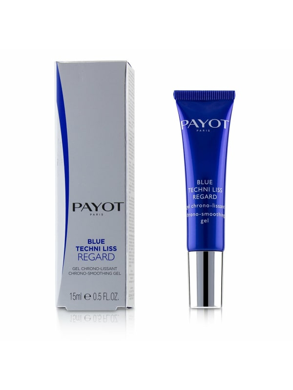Payot Women's Blue Techni Liss Regard Chrono-Smoothing Gel Eye Gloss