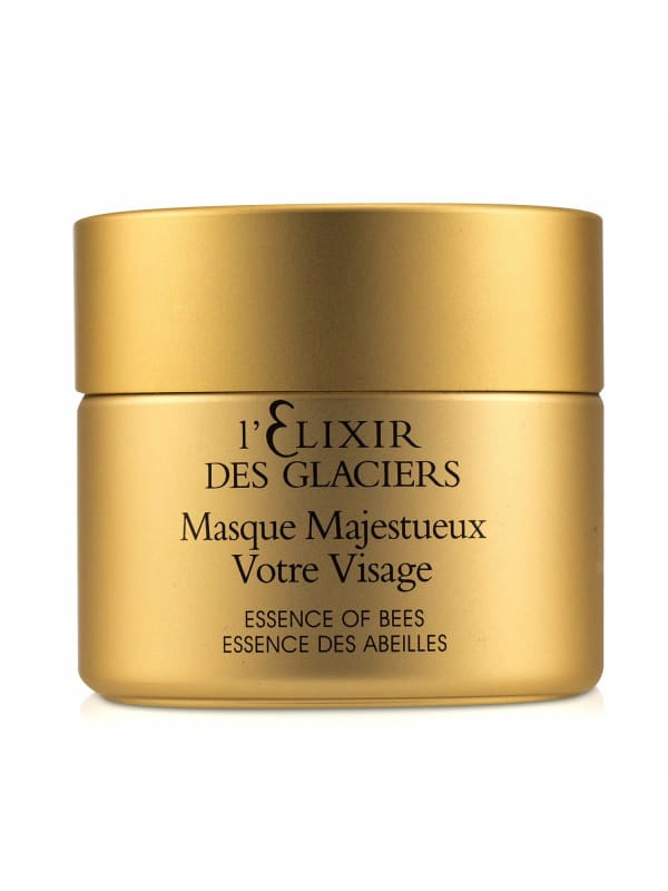 Valmont Women's L'elixir Des Glaciers Masque Majestueux Votre Visage Mask