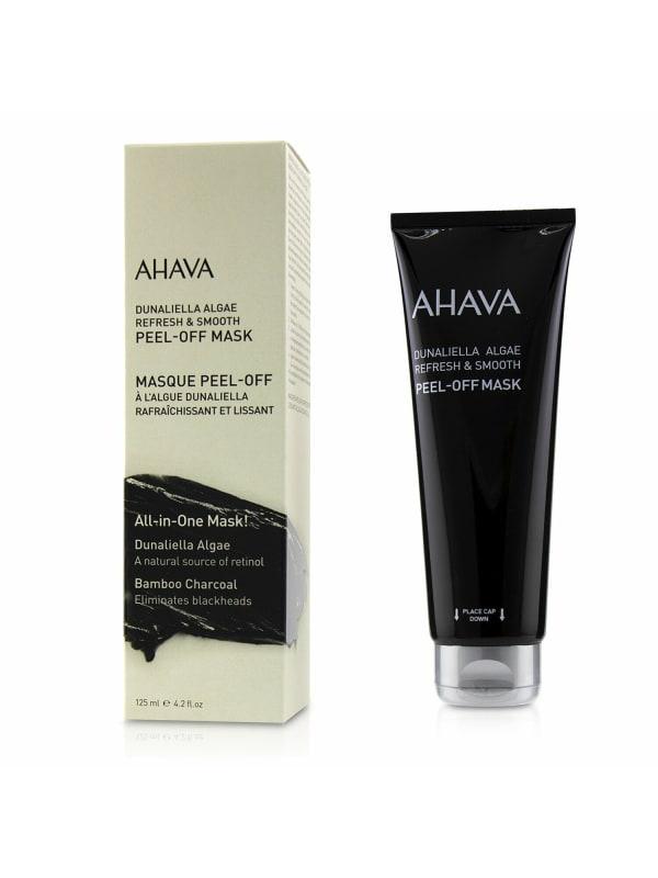 Ahava Women's Dunaliella Algae Refresh & Smooth Peel-Off Mask
