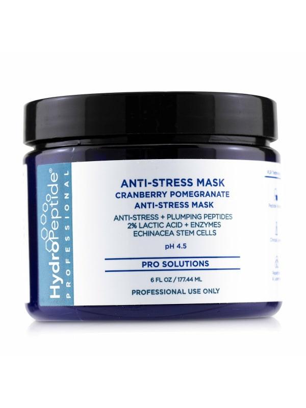 Hydropeptide Women's Anti-Stress Mask With Cranberry Pomegranate