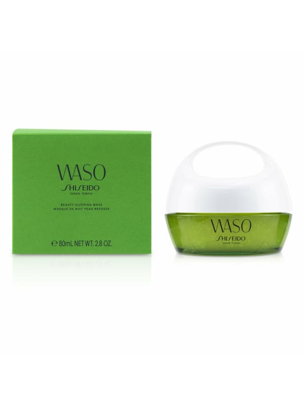 Shiseido Women's Waso Beauty Sleeping Mask