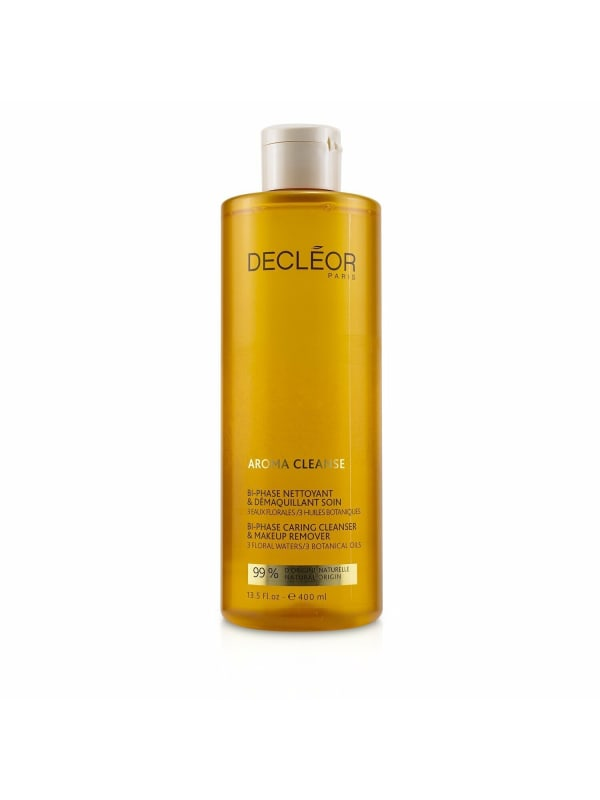 Decleor Women's Aroma Cleanse Bi-Phase Caring Cleanser & Makeup Remover Face