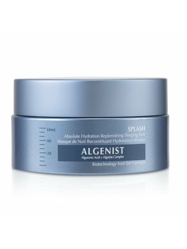 Algenist Women's Splash Absolute Hydration Replenishing Sleeping Pack Mask