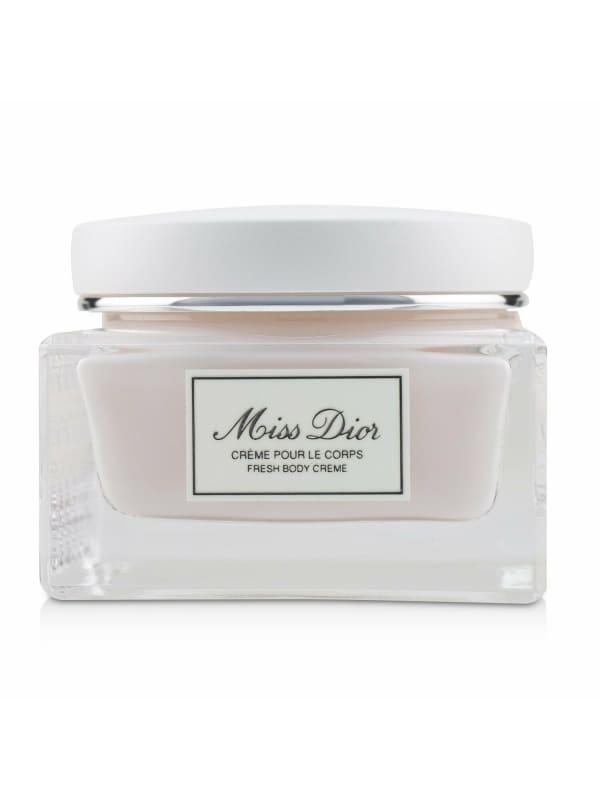 Christian Dior Women's Miss Fresh Body Cream