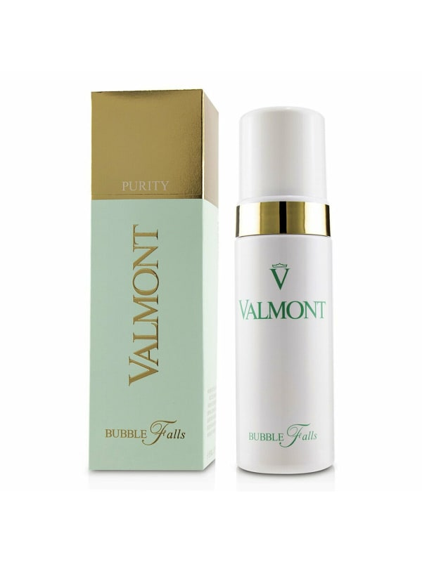 Valmont Women's Purity Bubble Falls Face Cleanser