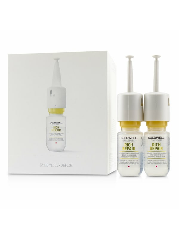 Goldwell Women's Dual Senses Rich Repair Intensive Conditioning Serum