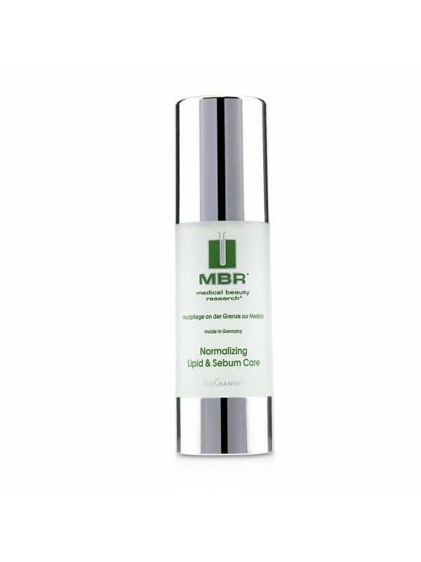 Mbr Medical Beauty Research Women's Biochange Normalizing Lipid & Sebum Care Serum