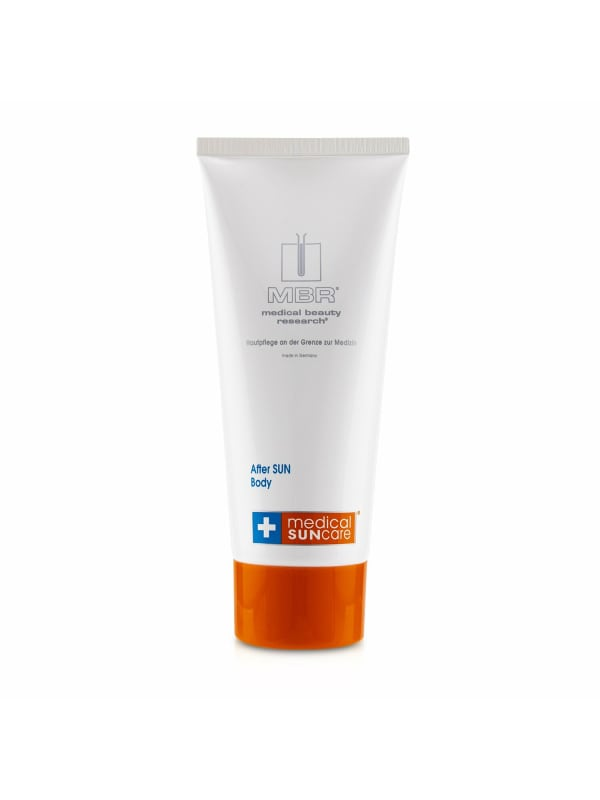 Mbr Medical Beauty Research Women's Suncare After Sun Body Sunscreen
