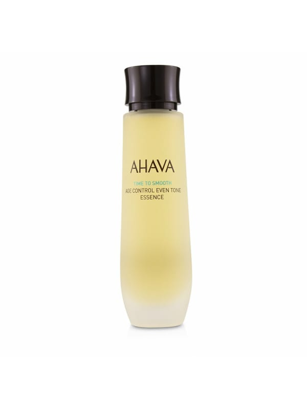 Ahava Women's Time To Smooth Age Control Even Tone Essence Face Toner