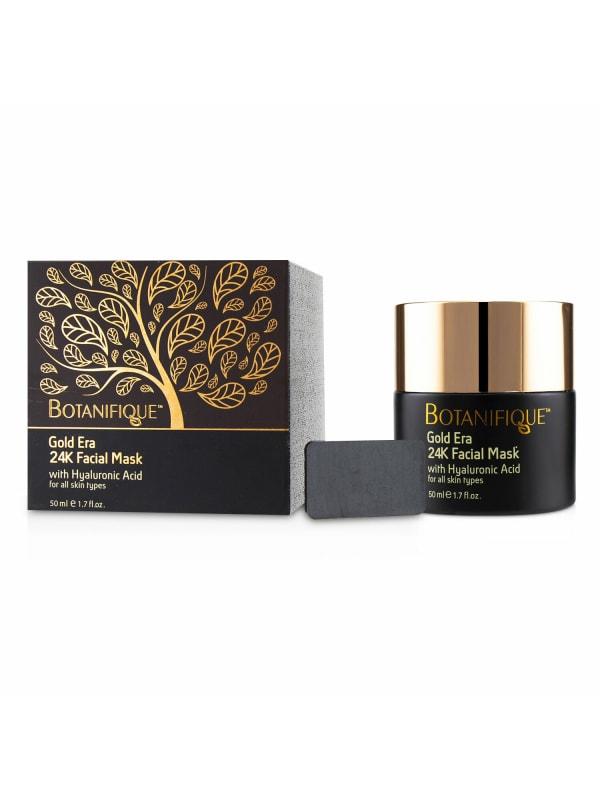 Botanifique Women's Gold Era 24K Facial Mask
