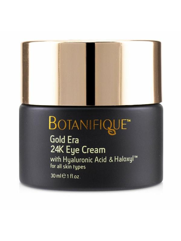 Botanifique Women's Gold Era 24K Eye Cream Gloss
