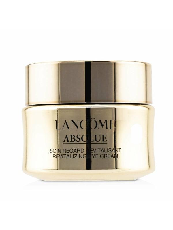 Lancome Women's Absolue Revitalizing Eye Cream Gloss