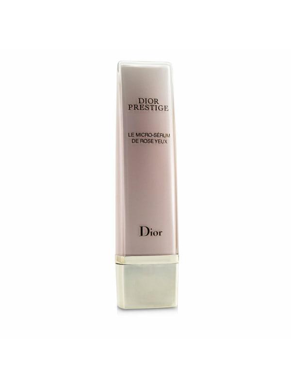 Christian Dior Women's Prestige Le Micro-Serum De Rose Yeux Illuminating Micro-Nutritive Eye Serum Gloss
