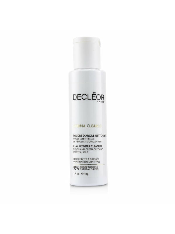 Decleor Women's For Combination Skin Types Aroma Cleanse Clay Powder Cleanser Face