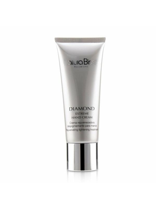 Natura Bisse Women's Diamond Extreme Hand Cream Lotion