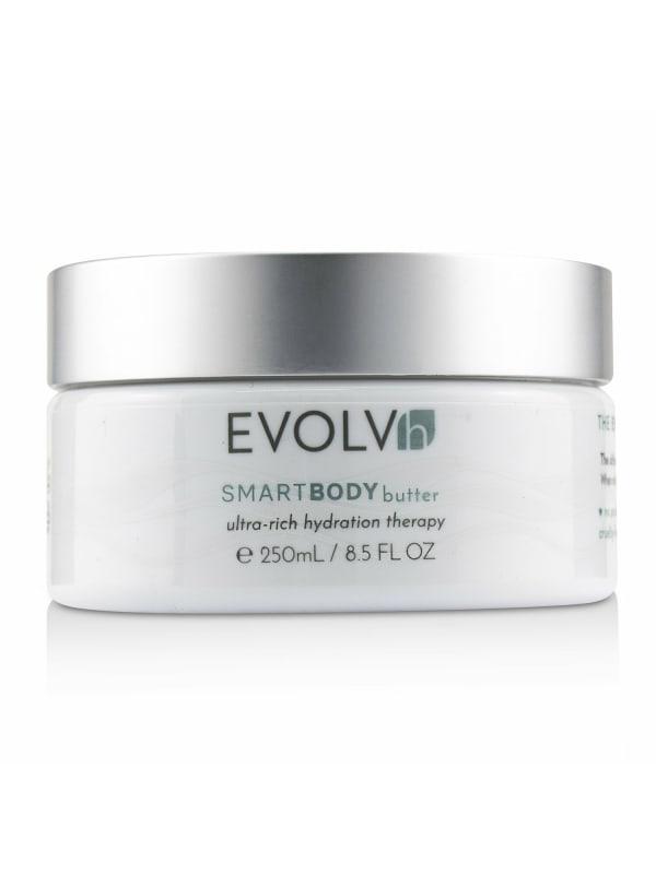 Evolvh Women's Smartbody Butter Ultra-Rich Hydration Therapy Body Care Set
