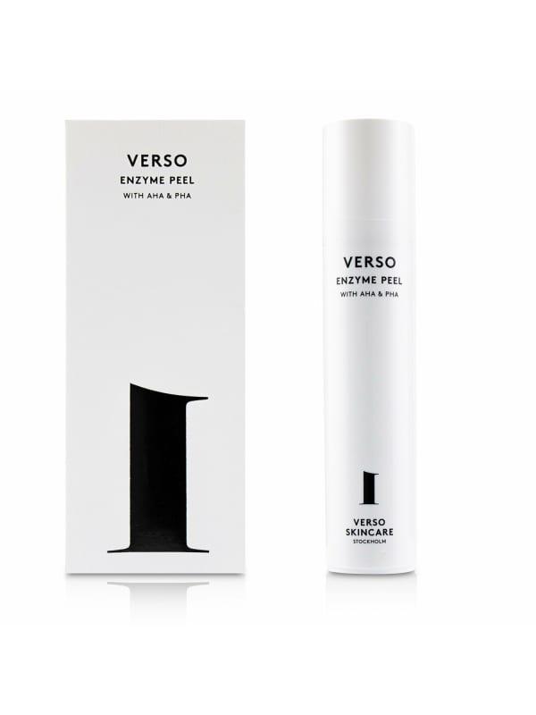 Verso Women's Enzyme Peel Exfoliator