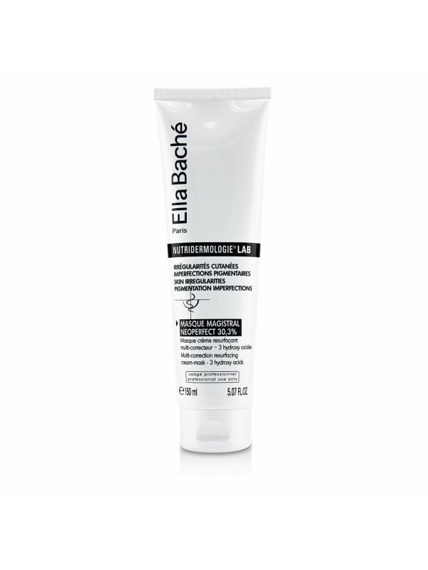 Ella Bache Women's Nutridermologie Lab Masque Magistral Neoperfect 30.3% Multi-Correction Resurfacing Cream-Mask Mask