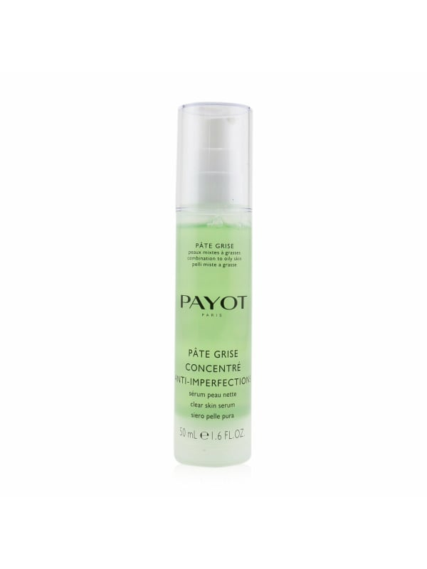 Payot Women's Clear Skin Serum (Salon Size) Pate Grise Concentre Anti-Imperfections