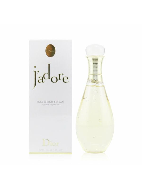 Christian Dior Women's J'adore Bath And Shower Oil