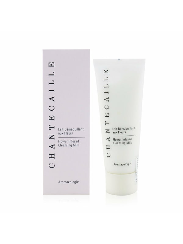 Chantecaille Women's Aromacologie Flower Infused Cleansing Milk Face Cleanser