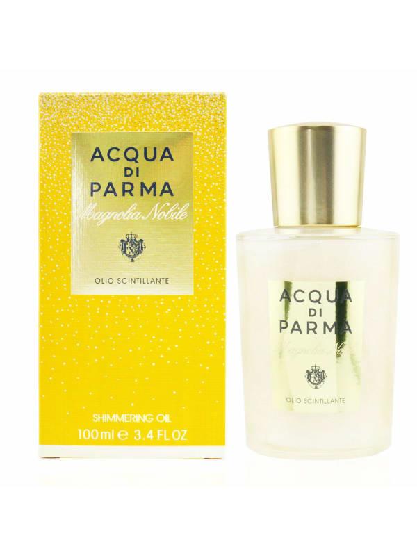 Acqua Di Parma Women's Magnolia Nobile Shimmering Oil 3-In-1 Shampoo, Conditioner & Body Wash