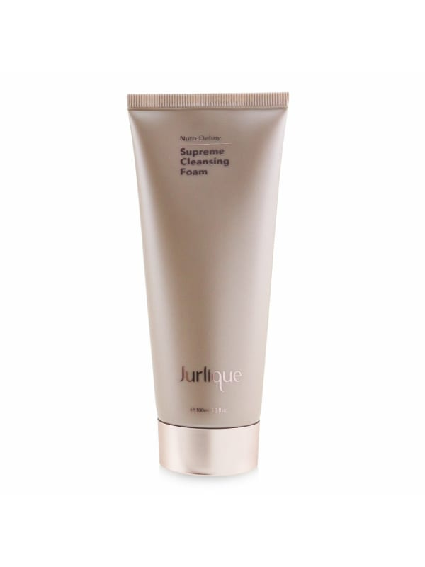 Jurlique Women's Nutri-Define Supreme Cleansing Foam Face Cleanser