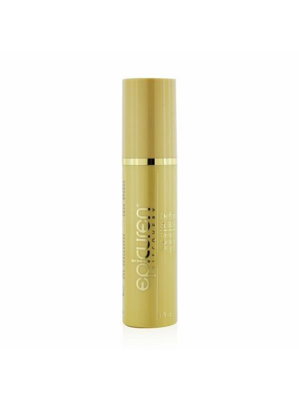 Epicuren Women's Defend & Balance Tinted Mineral Sunscreen Spf 50 Self-Tanners Bronzer