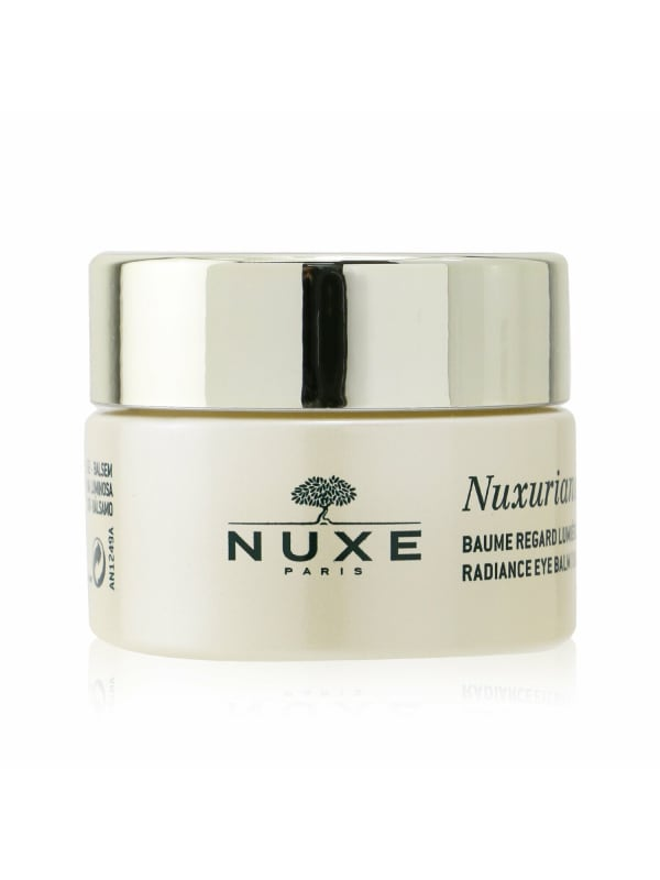 Nuxe Women's Ultimate Anti-Aging Nuxuriance Gold Radiance Eye Balm Gloss