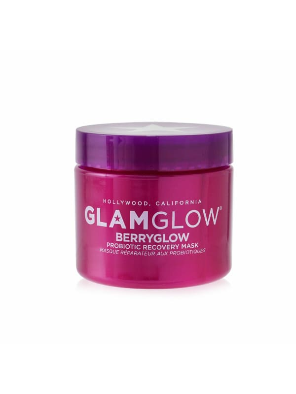 Glamglow Women's Berryglow Probiotic Recovery Mask